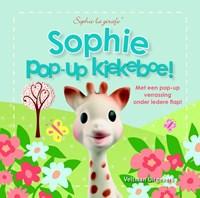 Sophie Pop-up Kiekeboe!   Dave Broom  