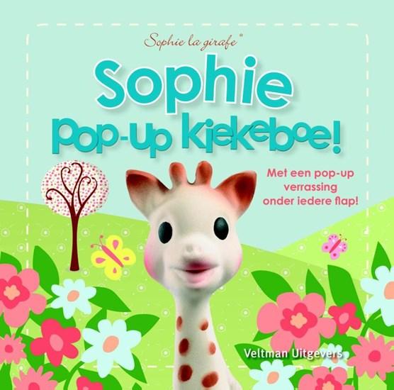 Sophie Pop-up Kiekeboe!