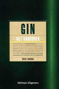 Gin | Dave Broom |