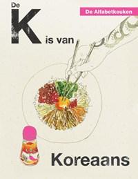 De K is van Koreaans | Rukmini Iyer |