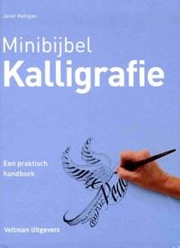 Kalligrafie | Janet Mehigan |