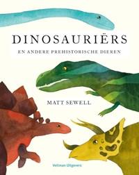 Dinosauriërs | Matt Sewell |