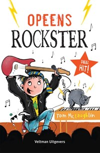 Opeens rockster | Tom McLaughlin |