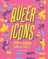 Queer Icons | Patrick Boyle ; Antoine Corbineau | 9789048318674