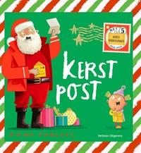 Kerstpost | Emma Yarlett |