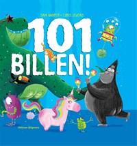 101 Billen! | Sam Harper |