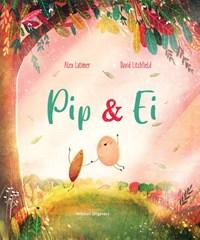Pip & Ei | Alex Latimer |