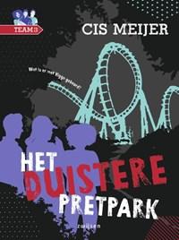 Het duistere pretpark | Cis Meijer |