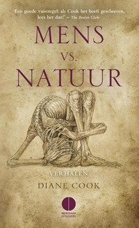 Mens vs. natuur | Diane Cook |