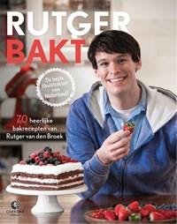 Rutger bakt   Rutger van den Broek  
