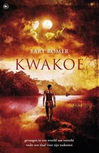 Kwakoe   Bart Römer  