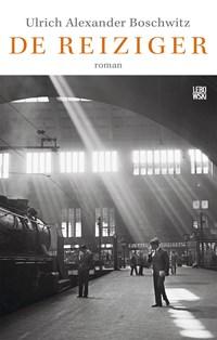 De reiziger | Ulrich Alexander Boschwitz |