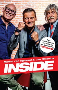 Inside   Michel van Egmond  