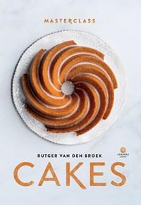 Cakes   Rutger van den Broek  