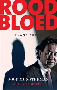 Rood Bloed   Frank Krake  