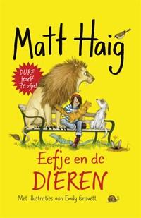 Eefje en de dieren | Matt Haig |