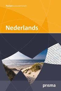Prisma pocketwoordenboek Nederlands | A.A. Weijnen & A.P.G.M.A. Ficq-Weijnen |