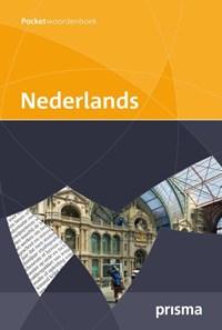 Prisma pocketwoordenboek Nederlands BE   A.A. Weijnen & A.P.G.M.A. Ficq-Weijnen  