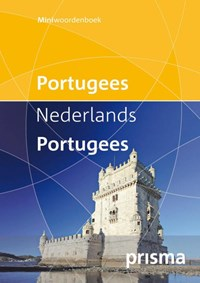 Prisma miniwoordenboek Portugees-Nederlands Nederlands-Portugees | Prisma redactie |