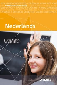 Prisma vmbo woordenboek Nederlands | Martha Hofman |