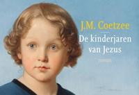 De kinderjaren van Jezus - DL   J.M. Coetzee  