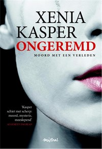 Ongeremd   Xenia Kasper  