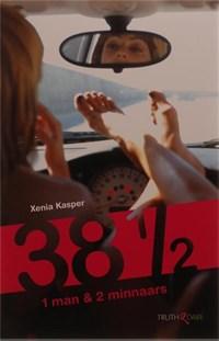 38 1/2, 1 man & 2 minnaars   Xenia Kasper  