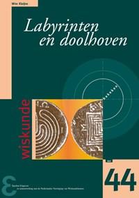 Labyrinten en doolhoven | Wim Kleijne |