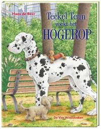 Teckel Teun zoekt het hogerop | Hans de Beer |