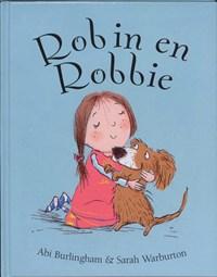 Robin en Robbie   Abigail Burlingham  