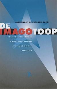 De imagotoop   A.G. van der Burg  