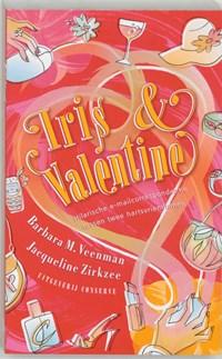Iris & Valentine | B.M. Veenman ; J. Zirkzee |