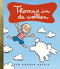 Thomas in de wolken | J.M. Guttierez |