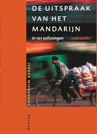 Uitspraak van het Mandarijn in 101 oefeningen | Jeroen Wiedenhof |