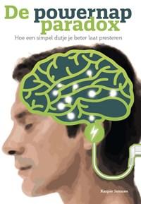 De powernapparadox | Kasper Janssen |