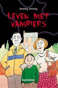 Leven met vampiers | Jeremy Strong |