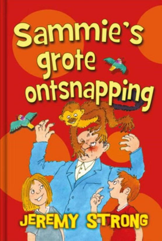 Sammie's grote ontsnapping