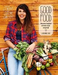 Good food | Laurianne Ruhe |
