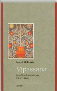 Vipassana | J. Goldstein |