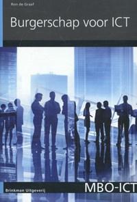Burgerschap voor ICT | Ron de Graaf |
