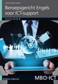 Beroepsgericht Engels voor ICT support niveau 2 en 3 | Laura van der Linden |