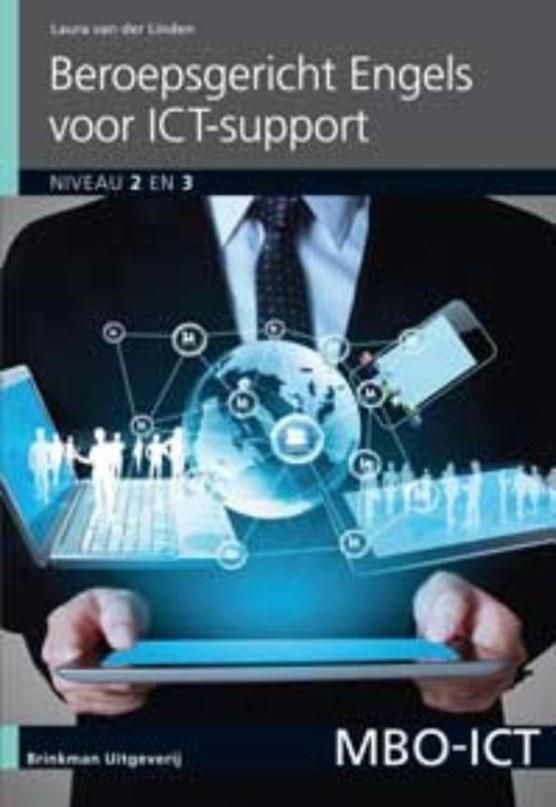 Beroepsgericht Engels voor ICT support niveau 2 en 3