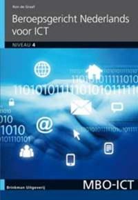 Beroepsgericht Nederlands voor ICT niveau 4 | Ron de Graaf |