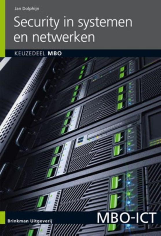 Security in systemen en netwerken Keuzedeel MBO