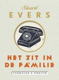 Het zit in de familie | Stuart Evers |