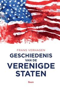 Geschiedenis van de Verenigde Staten | Frans Verhagen |