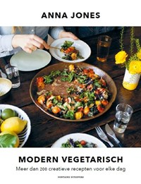 Modern vegetarisch | Anna Jones |