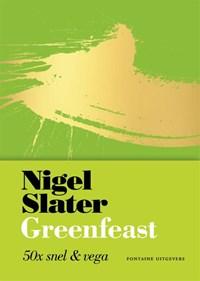 Greenfeast 50x snel & vega | Nigel Slater |