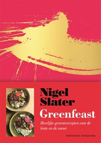 Greenfeast   Nigel Slater  
