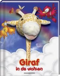 Giraf In de wolken   Rikky Schrever  